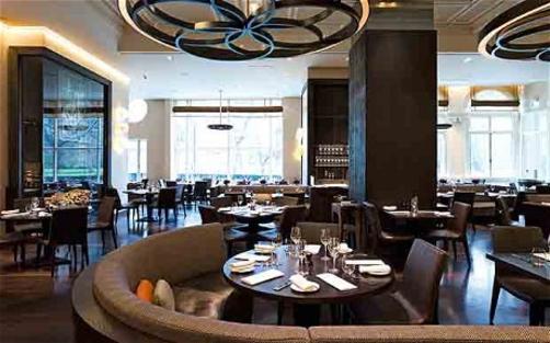 Dinner by Heston Blumenthal, μια αληθινή εμπειρία! Album   The Food & Leisure Guide