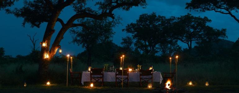Ulusaba Private Game Reserve: Σαφάρι με στυλ! Album | The Food & Leisure Guide