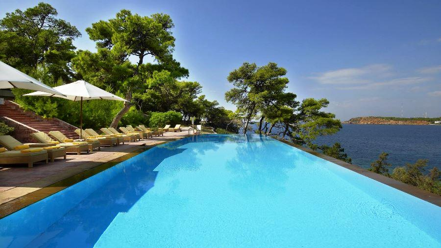 astir palace | The Food & Leisure Guide