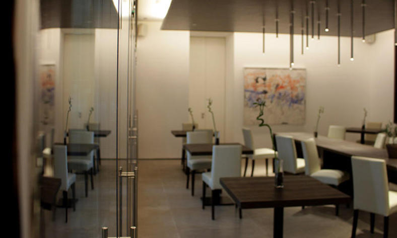 Domotel Kastri: the new power player in Nea Erithrea | The Food & Leisure Guide