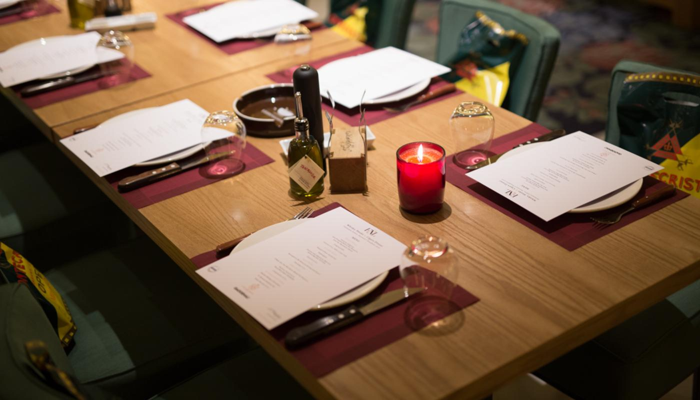 whisky, steaks & cigars dinner | The Food & Leisure Guide