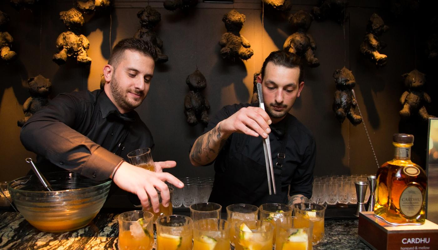 FNL Best Bar Awards 2016 | The Food & Leisure Guide