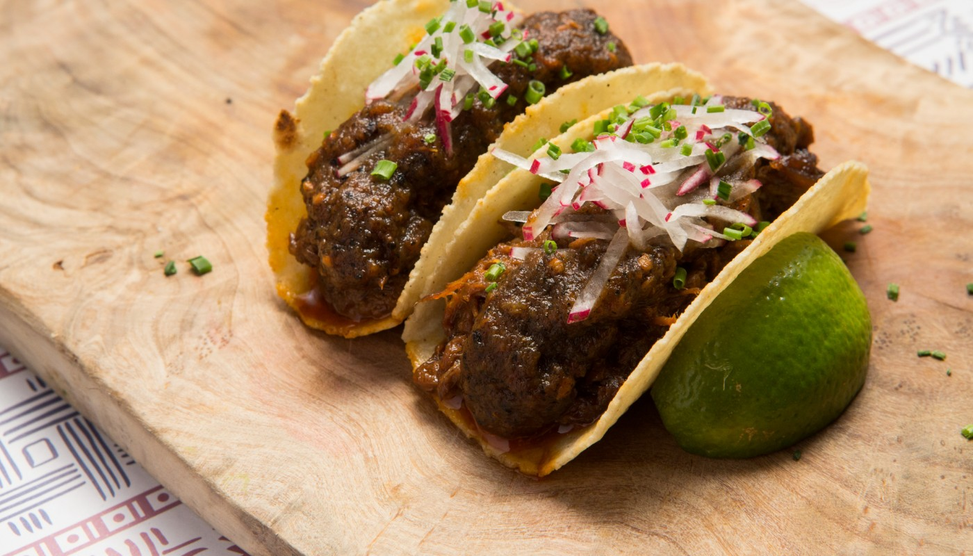 Coyoacan Mexican Feast | The Food & Leisure Guide