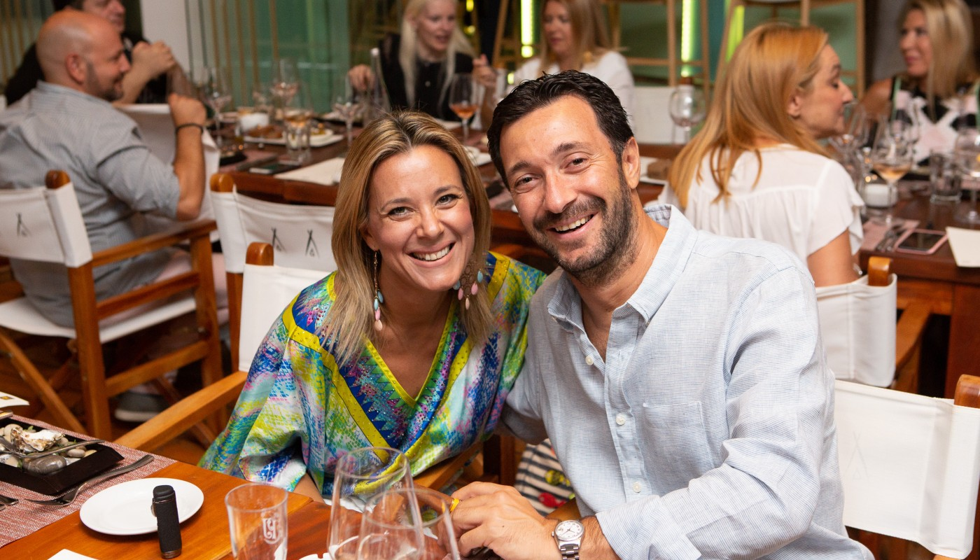 Nikki Beach End of Summer Extravaganza   The Food & Leisure Guide