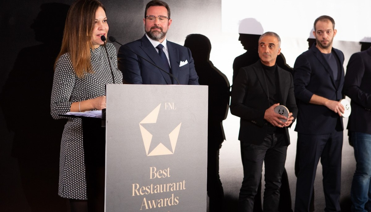 FNL Best Restaurant Awards 2019 | The Food & Leisure Guide