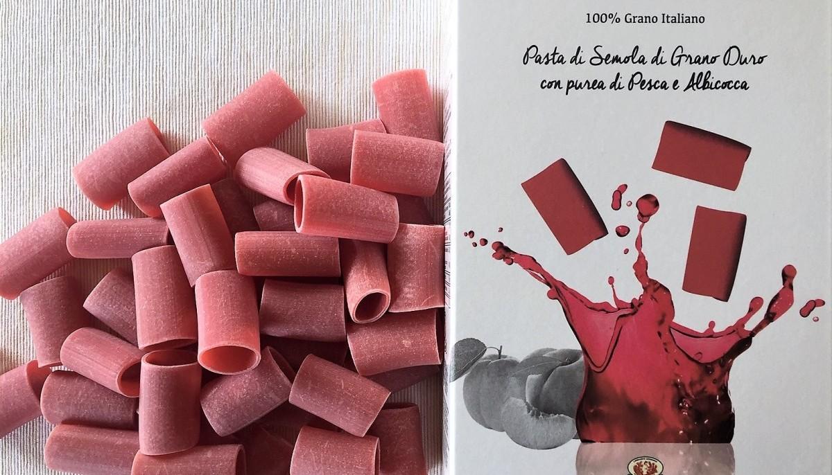 Πάστα με φρούτα από την Rustichella D`Abruzzo | Το προϊόν της ημέρας