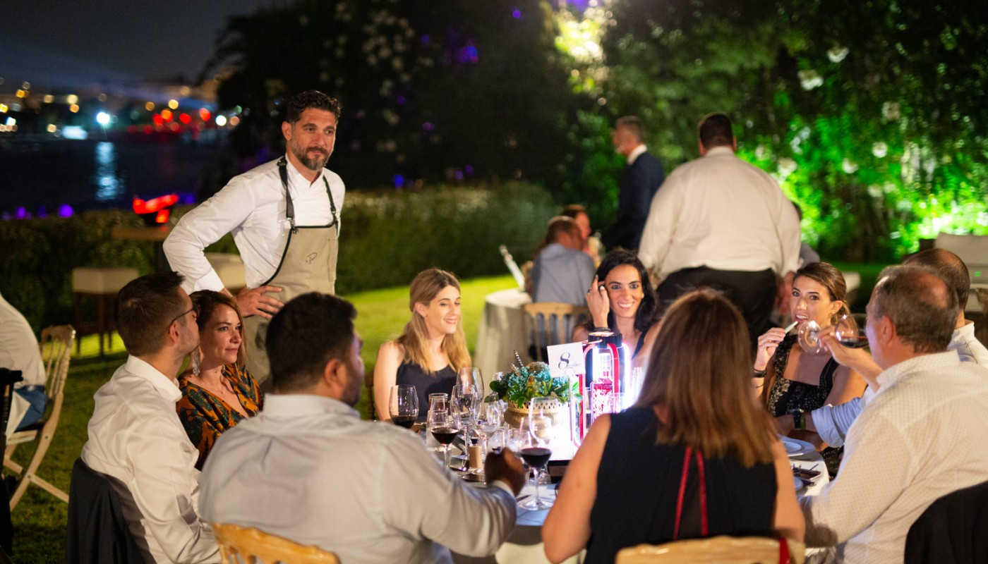 Ovio FNL Garden | The Food & Leisure Guide